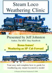 Stema Locomotive Weathering Clinic DVD
