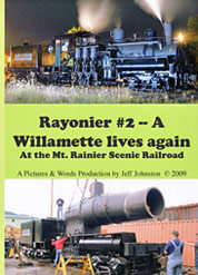 Rayonier #2 - A Willamette Lives Again